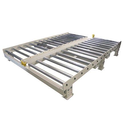cargo roller deck