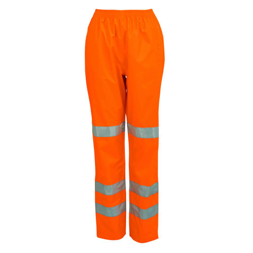 work pants / for airports / firefighter / waterproof