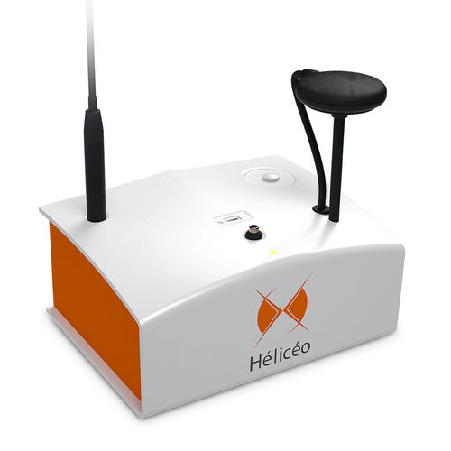 portable GNSS / for drones