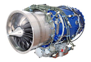 0 - 100kN turbofan / 100 - 200kg / for business aircraft