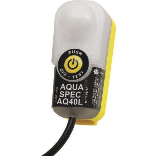 LED distress flare