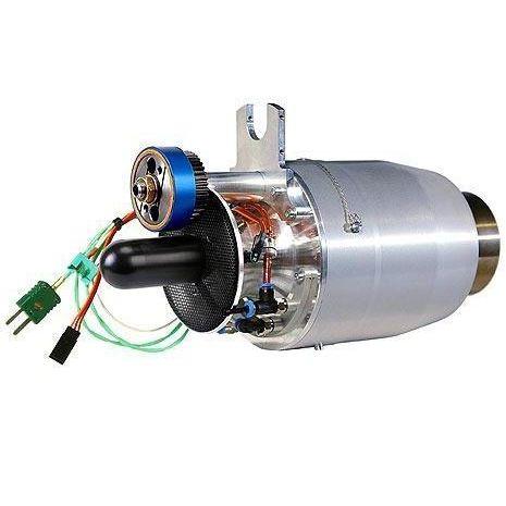 0 - 1000hp turboshaft