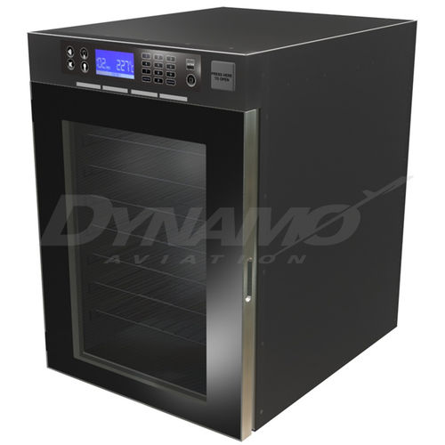 convection aircraft oven