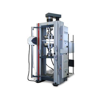 torsion testing machine / compression / tensile strength / materials