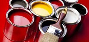 aeronautical paint / primary / protective / liquid