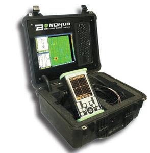 self-priming tester / materials / aeronautical / portable