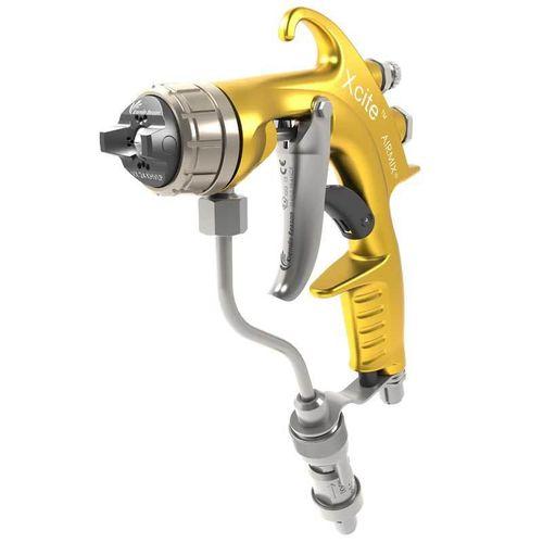 manual paint spray gun
