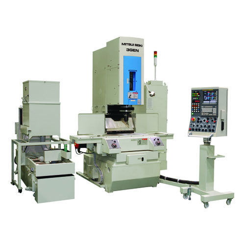 2-axis grinding machine