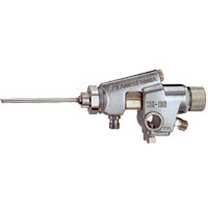 automatic paint spray gun