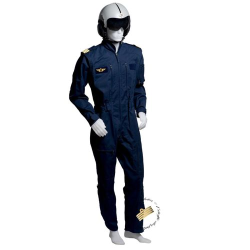 pilot uniform / cotton / men's