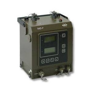 chemical detector / portable / for airports