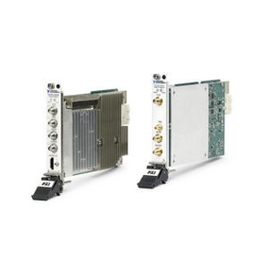 digital oscilloscope / single-channel / for the aeronautical industry
