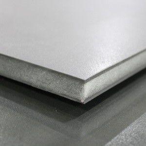 carbon fiber facing sandwich panel