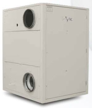 flight simulator air conditioning / floor-mounted / water condenser