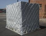 cargo net / floor-to-floor / for aircrafts