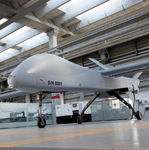 surveillance drone / fixed-wing