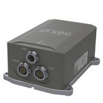 INS inertial system / GNSS / for avionics instruments / high-accuracy