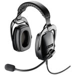 general aviation headset / for pilots