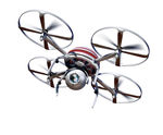 anti drone system with interceptor / portable / for urban areas