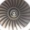 300 - 400kN turbofan