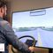 training simulator / PC-basedAeroDrive - Airport Driving SimulatorADACEL