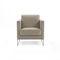airport lounge sofa / modular / fabric / leather