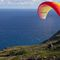 performance paraglider / beginner / for school / single place