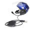 aircraft aviation headset / for pilots / noise-reduction / with helmet