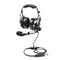 commercial aviation headset / for pilots / noise-reductionPH-100RayTalk Communications Ltd