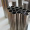 tube titanium alloy
