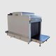 baggage scanner / for parcels / X-ray / with conveyor
