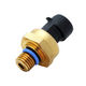 absolute pressure sensor / Vdc / piezoelectric / for helicopters