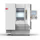 5-axis machining center / horizontal / for aeronautics