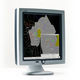 LCD ATC display / 2048 x 2048