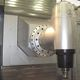 heavy milling machining head / continuous / indexing
