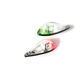 navigation light / for aircraft / LED / red
