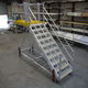 engine access platform / movable