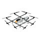 industrial drone / surveillance / aerial photography / hexacopter