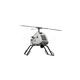industrial UAV / surveillance / helicopter / with rotary engine