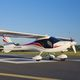 2-person ULM aircraft / 4-stroke engine / instructional / tourism