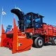self-propelled snow blower / for airports