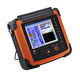 ultrasonic inspection machine / surface / aeronautical