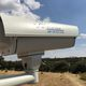 bird detection system with surveillance camera / for airports