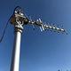 ground antenna / VHF / UHF