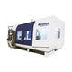 internal cylindrical grinding machine / external cylindrical / for aeronautics