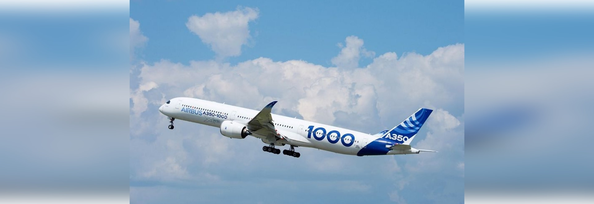 Airbus performs vision-based automatic take-off