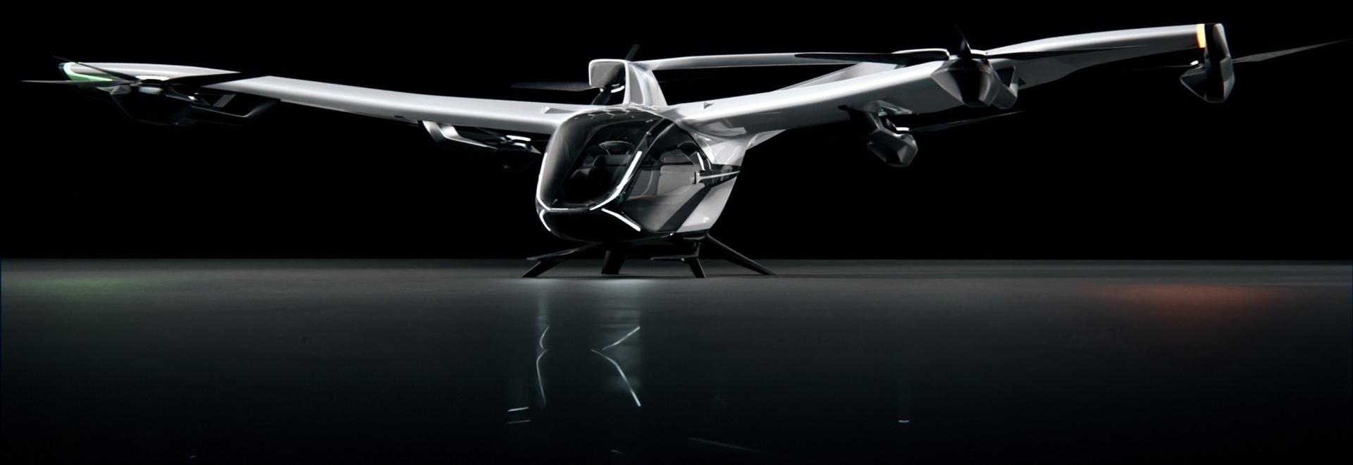 Airbus reveals the next generation of CityAirbus