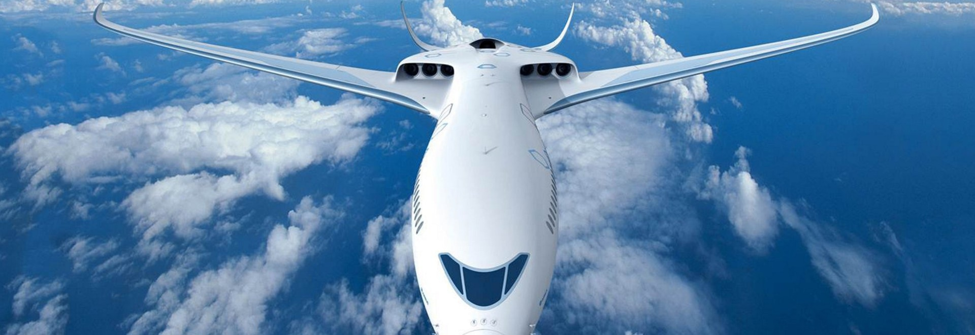Airbus and SAS to jointly research on hybrid and electric aircraft