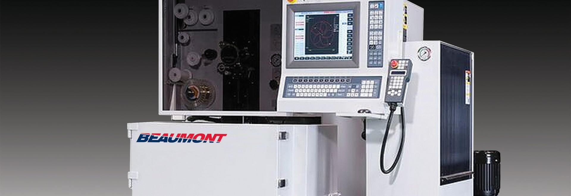 Beaumont Machine propose une nouvelle machine d'électroérosion à prix avantageux