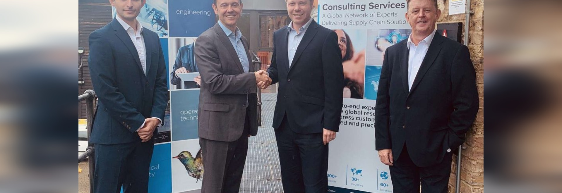 Belcan acquires Lagoni Engineering